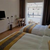 Hotelbilder: Adrift Springs Guesthouse, Yichun