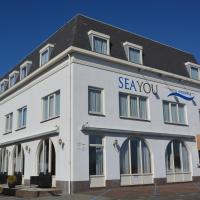 Hotel Pictures: SEA YOU Hotel Noordwijk, Noordwijk aan Zee