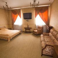 Zdjęcia hotelu: Magnat Lux Hotel, Czerniowce