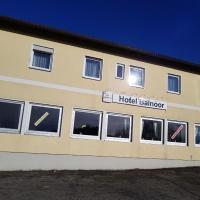 Hotelbilleder: Hotel Balnoor, Kutzenhausen