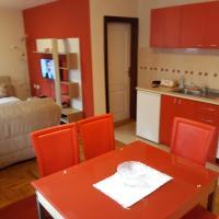 Hotelfoto's: Red Apartment, Zlatibor