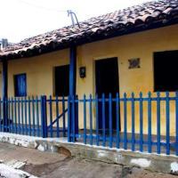 Hotel Pictures: Casa Centenária, Baía Formosa