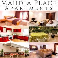 Hotelbilder: Mahdia Place Apartments, Mahdia