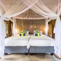 Foto Hotel: Leopard Plains, Matima