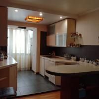Fotos do Hotel: Аппартаменты Ring, Volgograd