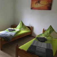 Hotelbilleder: Fewo 2, Lechbruck