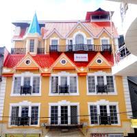 Hotelfoto's: Hotel New Castle, Gangtok
