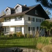 Hotelbilleder: Apartment Schreyegg, Seefeld