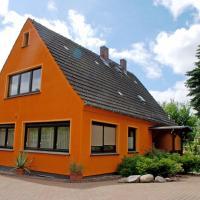 Hotellikuvia: Selliner Ferienwohnungen, Ostseebad Sellin