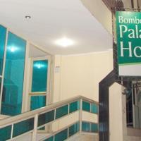 Hotel Pictures: Bombonato Palace Hotel Sertãozinho, Sertãozinho
