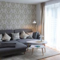 Hotelbilleder: Ferienanlage Villa Maare, Gillenfeld
