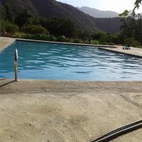 Fotos do Hotel: Cabañas JR, Quebrada de Alvarado