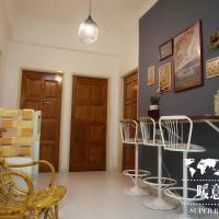Fotografie hotelů: Explore the Penang Hill, Ayer Itam