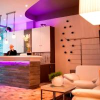 Hotel Pictures: DM hotel, Forbach