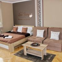 Zdjęcia hotelu: Apartment Cherry, Zrenjanin