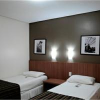 Super Luxury Twin Room