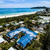 Hotelbilleder: Byron Bay Beach Haven U8, Byron Bay