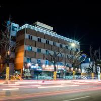 Φωτογραφίες: Gangneung Donga Hotel, Gangneung
