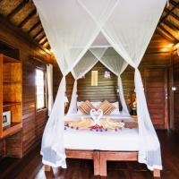 Φωτογραφίες: Abian Huts Lembongan, Nusa Lembongan