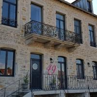 Hotel Pictures: Le 49, Domblans