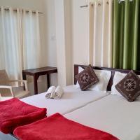 Fotos do Hotel: Lake View Hotel, Varanasi