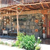 Фотографии отеля: Гостьевой дом в селе Тегер, Tekher