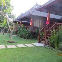 Zdjęcia hotelu: Pondok Lembongan, Nusa Lembongan