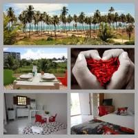 Hotel Pictures: Flats Praia do Paiva, Cabo de Santo Agostinho