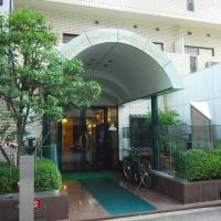 Zdjęcia hotelu: Weekly Green In Namba, Osaka