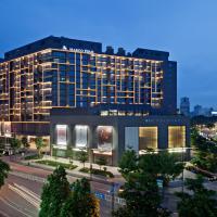 Zdjęcia hotelu: Marco Polo Lingnan Tiandi Foshan, Foshan
