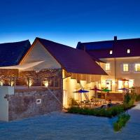 Hotelbilleder: Rothfuss-Hotel, Weisenheim am Berg