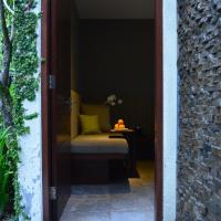 Deluxe Double Room with Daily Spa