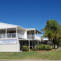 Hotel Pictures: Kalbarri Seafront Villas, Kalbarri