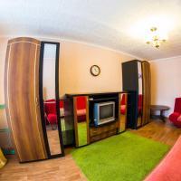 Hotel Pictures: Apartment Irtyshskaya naberezhnaya 15b, Omsk