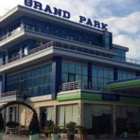 Fotografie hotelů: Grand Park, Tirana