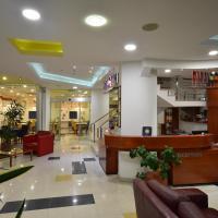 Φωτογραφίες: Hotel Hecco, Σαράγεβο