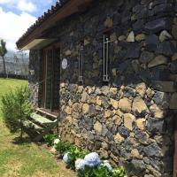 Hotellbilder: Pazo de Santa Carlota, Cartago