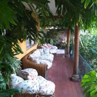 Fotos do Hotel: Cerca de la montaña, Santiago