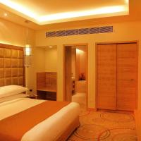 Executive Suite with FREE Wifi and airport transfers