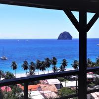 Zdjęcia hotelu: Villa Flots Bleus, Le Diamant