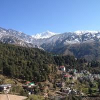 Hotel Pictures: Kareri Royal Mountain Gest House, Dharamshala