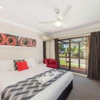 Hotelbilder: Narimba Motel, Port Macquarie
