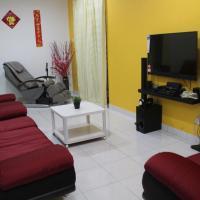Foto Hotel: Eden HomeStay JB 伊甸园休闲民宿, Johor Bahru