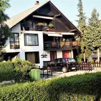 酒店图片: 阿尼公寓, 拉多夫吉卡