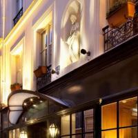 Hôtel De Fleurie
