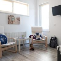 Hotelbilleder: Oscar Residence, Mamaia Nord – Năvodari