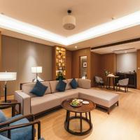 Hotel Pictures: Veegle Jiafeng Hotel Hangzhou, Yuhang