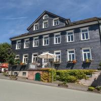 Hotelbilleder: Hotel Alte Schule, Bad Berleburg