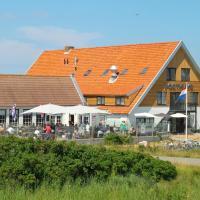 Hotel Pictures: Hotel Posthuys Vlieland, Oost-Vlieland