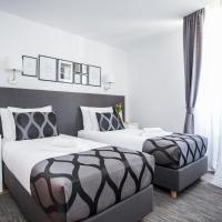 Hotellikuvia: Villa Ivanka, Trogir